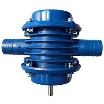pompa idraulica iveco