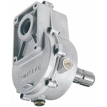 Sauer Daikin Hydraulikpumpe JV15A2RX80