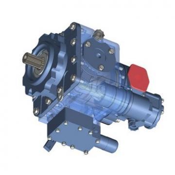 HAWE R8,4/7,7-1,2-1,2-1,2 Radialkolbenpumpe Hydraulikpumpe 98/108