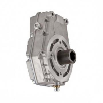 Motore Marelli Motori trifase MOT3 A4C 160L4B5, 16kW + pompa HAWE Hydraulik