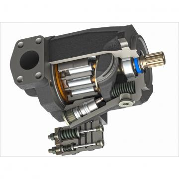 Parker PVP3336K9R520 Idraulico Variabile Cilindrate Pistone Pompa 10.4 - 15.6
