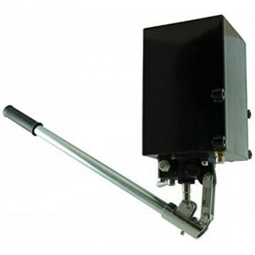 Pompa Idraulica A10VSO 28 Dfr 21 Pppa + 1PF1R4-14/2.50-700 A10VSO28DFR