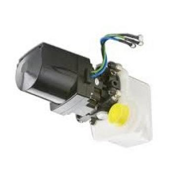 SHAFTEC FACTORY RE CONDITIONED  POWER STEERING PUMP  HP202N O.E CLEARANCE PRICE