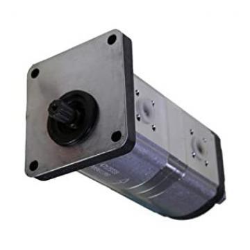 Doppio Pompa Idraulica Bosch 0510765351 per Case IH / Ihc Cs 78 80 86 94 100
