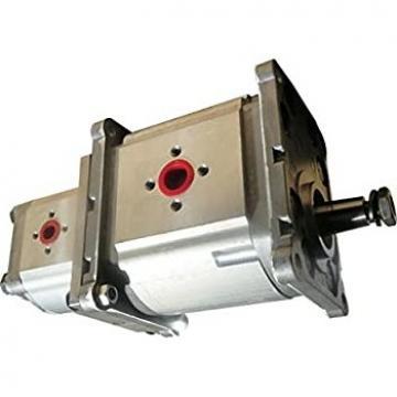 Pompa Idraulica HPM Doppio 25+11ccm Valtra Valmet 731430 731900