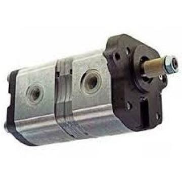 Flowfit 24 V DC a doppio effetto CENTRALINA IDRAULICA, 8 L Pompa a Mano Serbatoio & ZZ005137