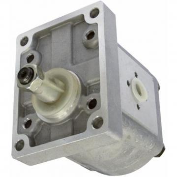 CAPRONI idraulica pompa ad ingranaggi STADIO DI GRUPPO 2 20A (C) 4,5X077 250bar 14,33l/min