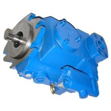 Sauer Danfoss Hydraulic Pump #070720501 (01165001)