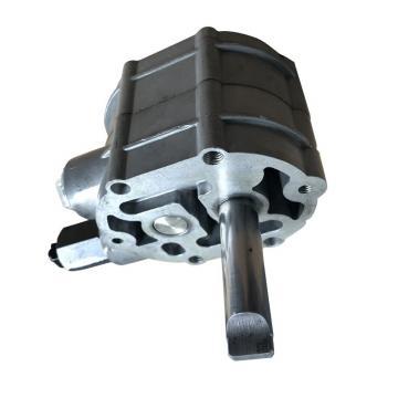 NUOVO SAUER DANFOSS 4747038, WF-6 pompa idraulica telaio