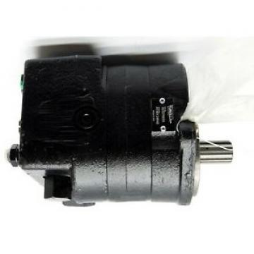 Sauer-DANFOSS hydraulic MOTORE N 155 OMR 100 151-0722 6-unused -