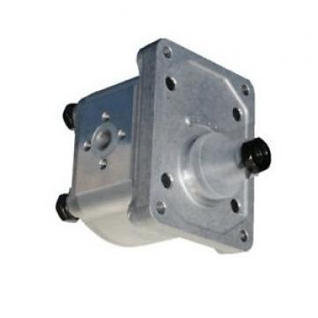 Flowfit 24V DC semplice effetto CENTRALINA IDRAULICA, 4.5L Pompa a Mano Serbatoio & ZZ00513