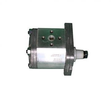 pompa idraulica casappa  oleodinamica trattore
