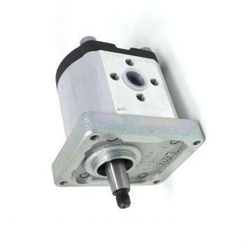 Flowfit Idraulico Inline Mano Pompa 25cm3 280 BAR Massimo 6075.0001